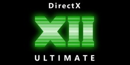 DirectX 12 Ultimate: универсальный API для карт AMD Navi 2X, Nvidia GeForce RTX и консоли Xbox Series X