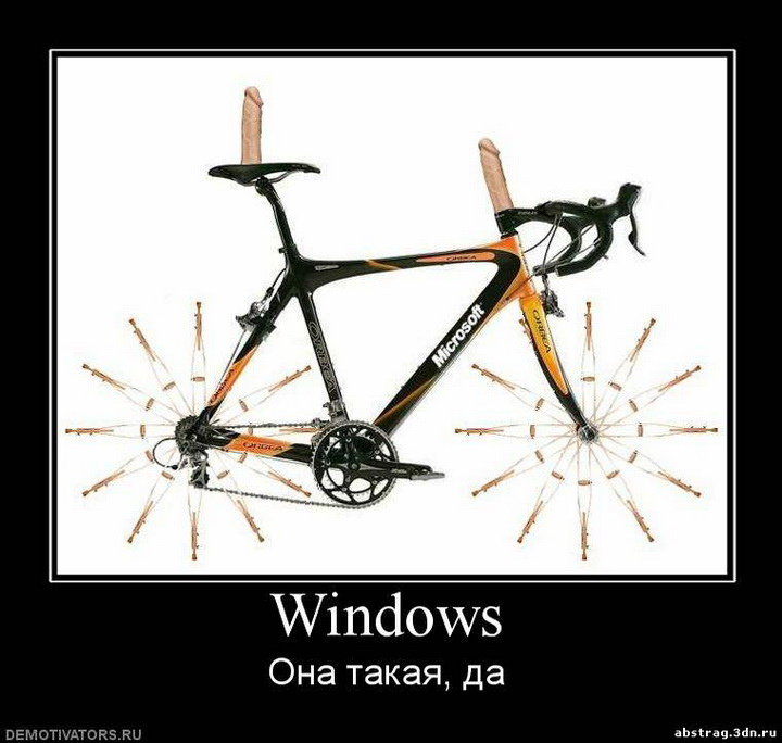 Windows по сути!